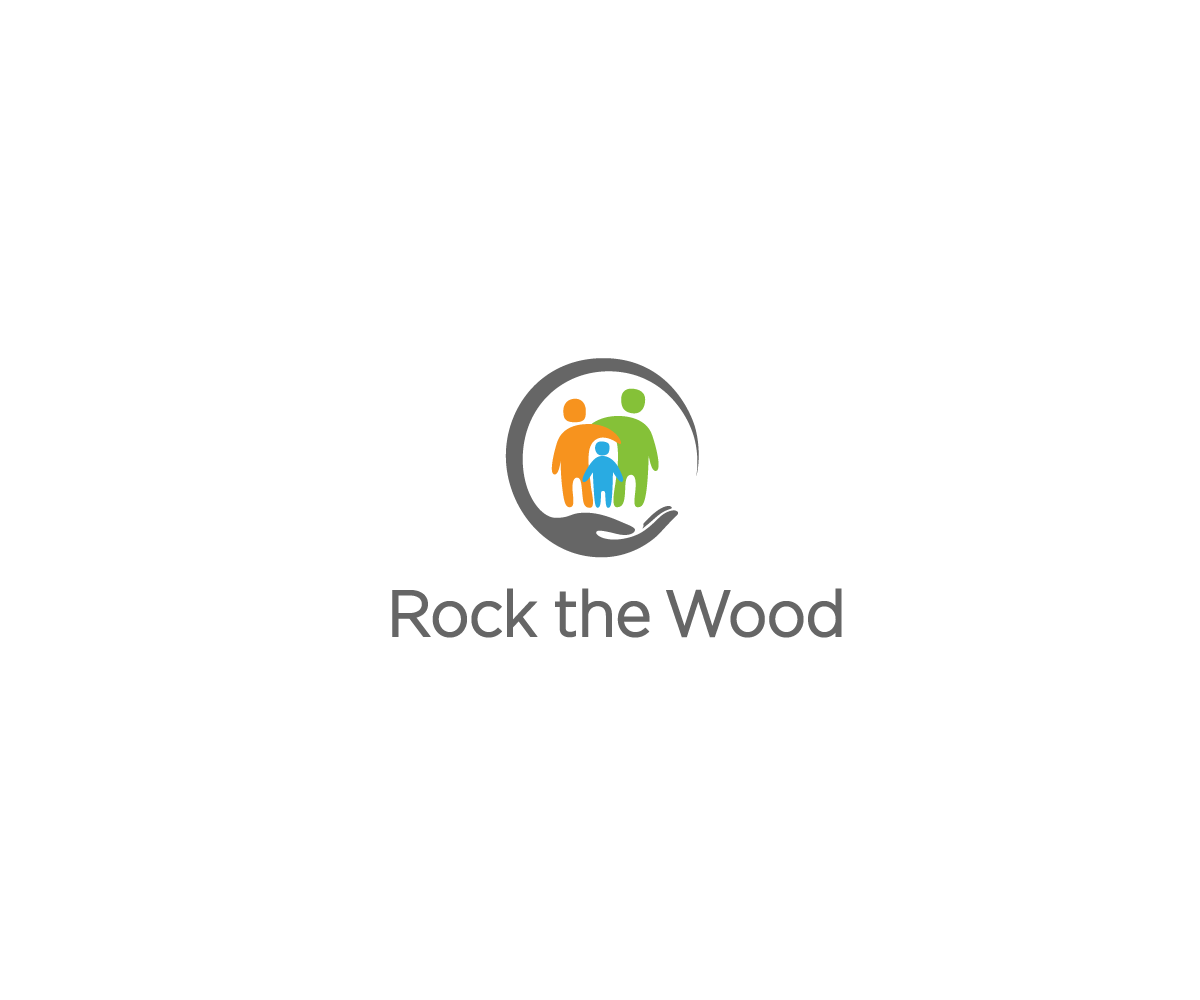 Logo Design by Juan Luna - Entry No. 3 in the Logo Design Contest New Logo Design for Rock the Wood.