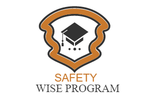 Logo Design by Sandip Kumar Pandey - Entry No. 43 in the Logo Design Contest New Logo Design for Safety Wise Program.