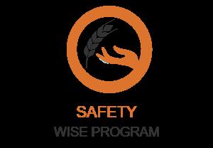 Logo Design by Sandip Kumar Pandey - Entry No. 44 in the Logo Design Contest New Logo Design for Safety Wise Program.