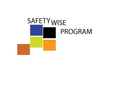 Logo Design by fari - Entry No. 52 in the Logo Design Contest New Logo Design for Safety Wise Program.