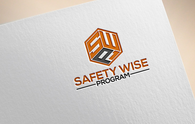 Logo Design by Private User - Entry No. 55 in the Logo Design Contest New Logo Design for Safety Wise Program.