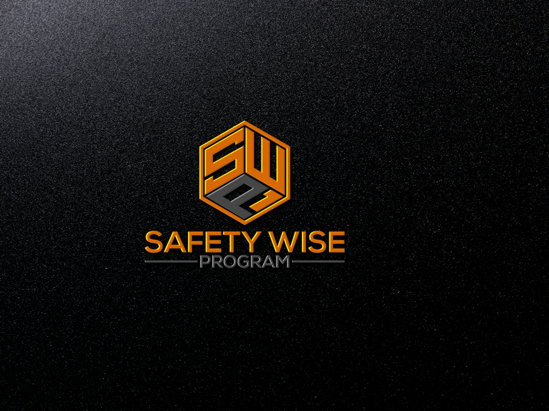 Logo Design by Private User - Entry No. 56 in the Logo Design Contest New Logo Design for Safety Wise Program.