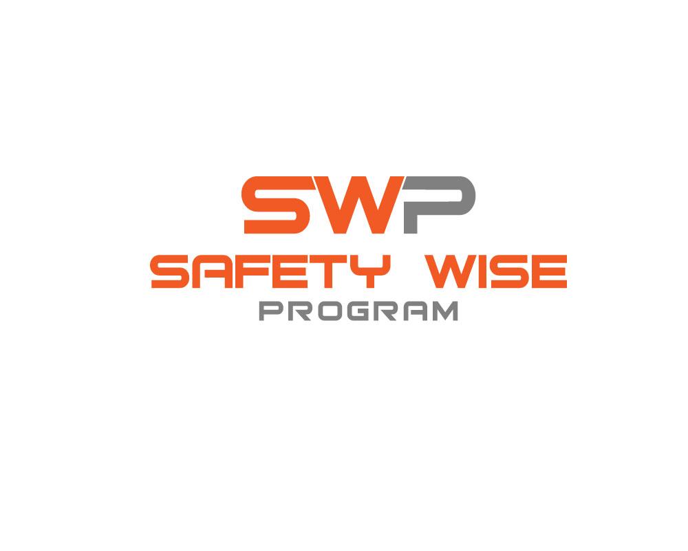 Logo Design by Mohammad azad Hossain - Entry No. 57 in the Logo Design Contest New Logo Design for Safety Wise Program.