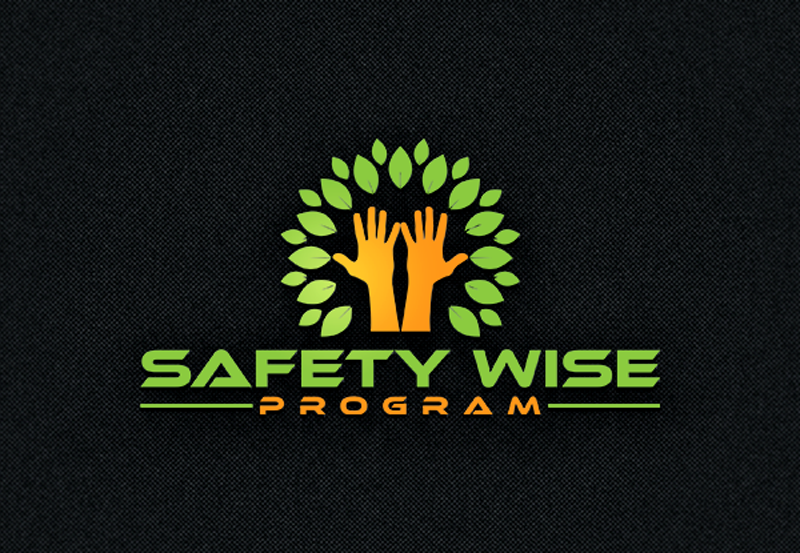 Logo Design by Ahmed Murad - Entry No. 70 in the Logo Design Contest New Logo Design for Safety Wise Program.