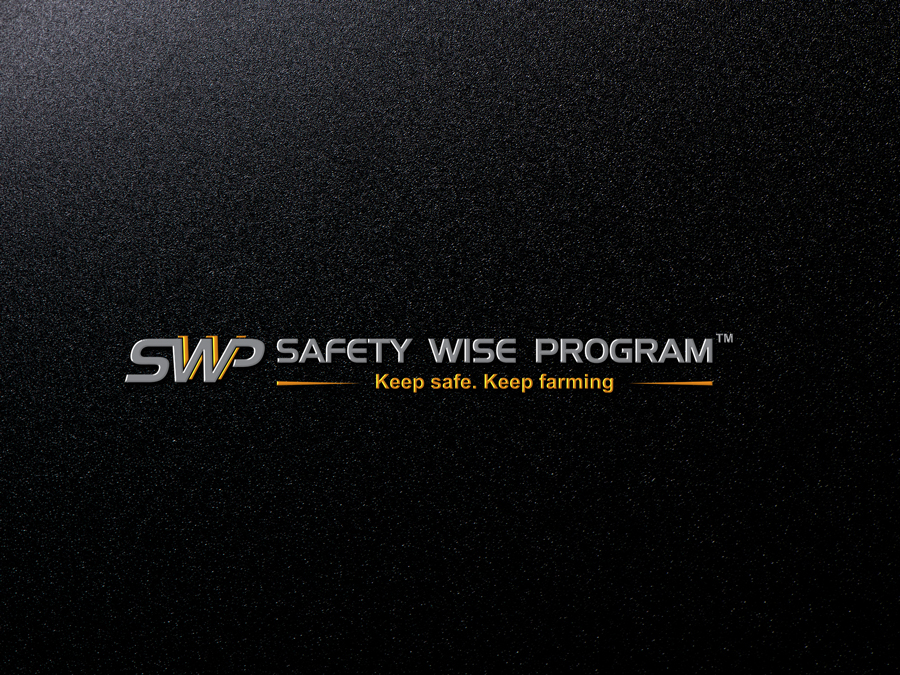 Logo Design by Imtaslim Taslima - Entry No. 77 in the Logo Design Contest New Logo Design for Safety Wise Program.