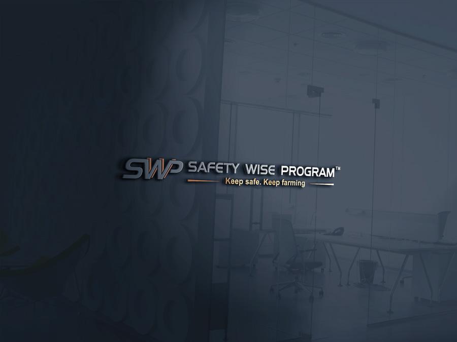 Logo Design by Imtaslim Taslima - Entry No. 78 in the Logo Design Contest New Logo Design for Safety Wise Program.