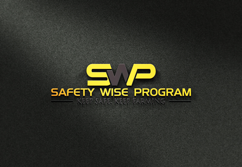 Logo Design by Taher Patwary - Entry No. 80 in the Logo Design Contest New Logo Design for Safety Wise Program.