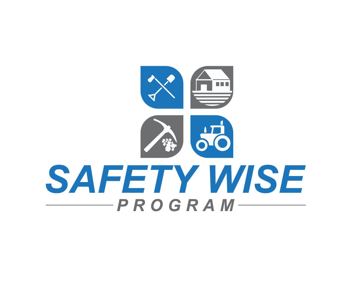Logo Design by Imtiaz Hossain - Entry No. 84 in the Logo Design Contest New Logo Design for Safety Wise Program.
