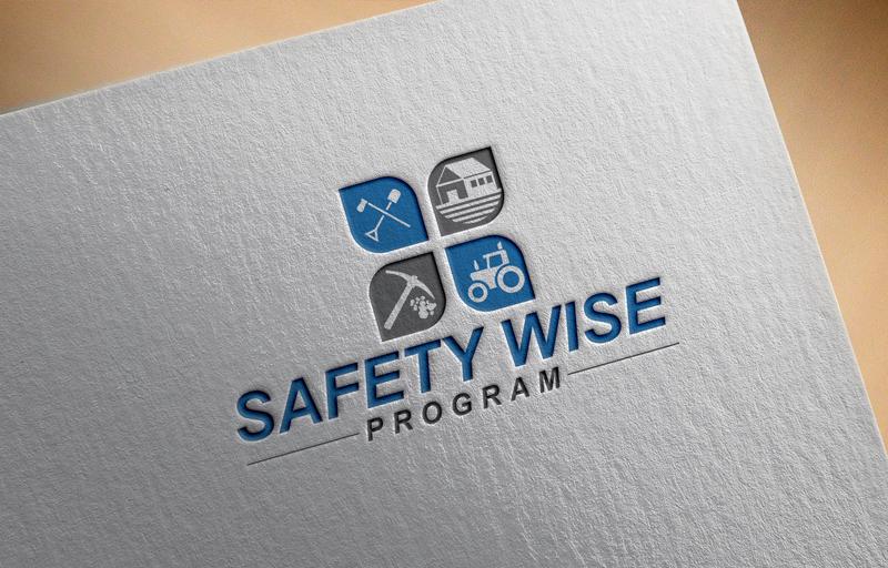 Logo Design by Imtiaz Hossain - Entry No. 86 in the Logo Design Contest New Logo Design for Safety Wise Program.
