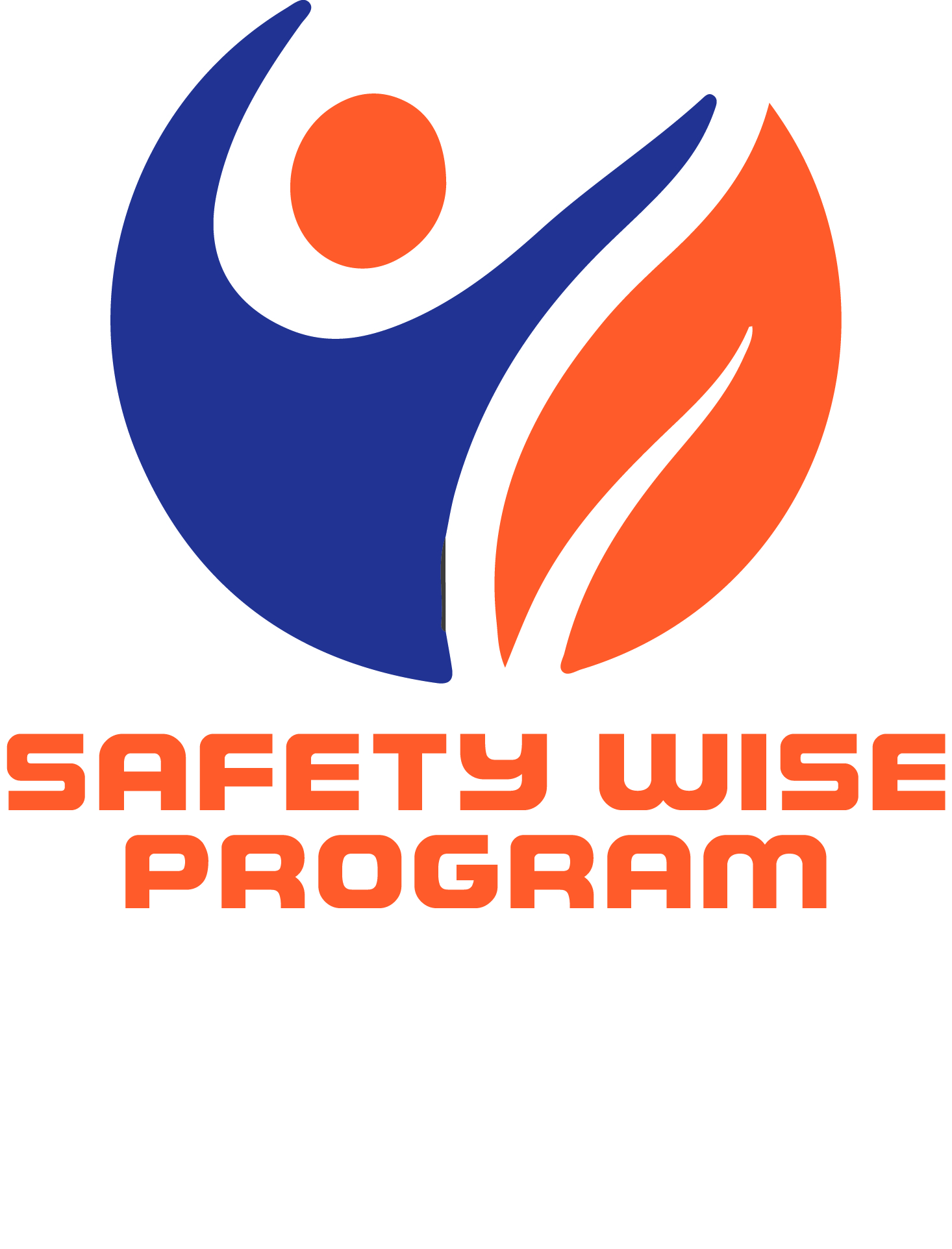 Logo Design by Anum Aamir - Entry No. 88 in the Logo Design Contest New Logo Design for Safety Wise Program.