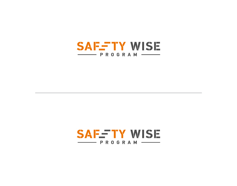 Logo Design by Tauhid Shaikh - Entry No. 112 in the Logo Design Contest New Logo Design for Safety Wise Program.