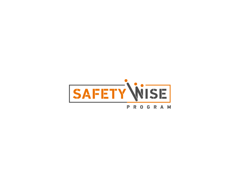 Logo Design by Tauhid Shaikh - Entry No. 113 in the Logo Design Contest New Logo Design for Safety Wise Program.
