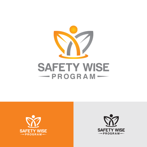 Logo Design by key - Entry No. 117 in the Logo Design Contest New Logo Design for Safety Wise Program.