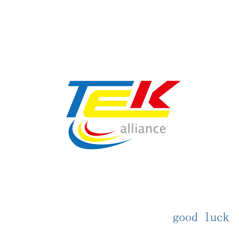 Logo Design by ban - Entry No. 55 in the Logo Design Contest TEK Alliance.