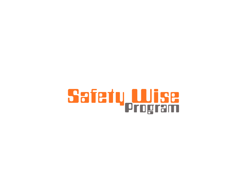 Logo Design by Private User - Entry No. 119 in the Logo Design Contest New Logo Design for Safety Wise Program.