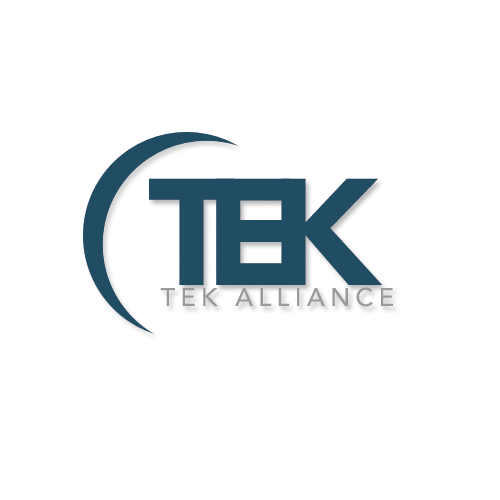 Logo Design by bambino - Entry No. 57 in the Logo Design Contest TEK Alliance.
