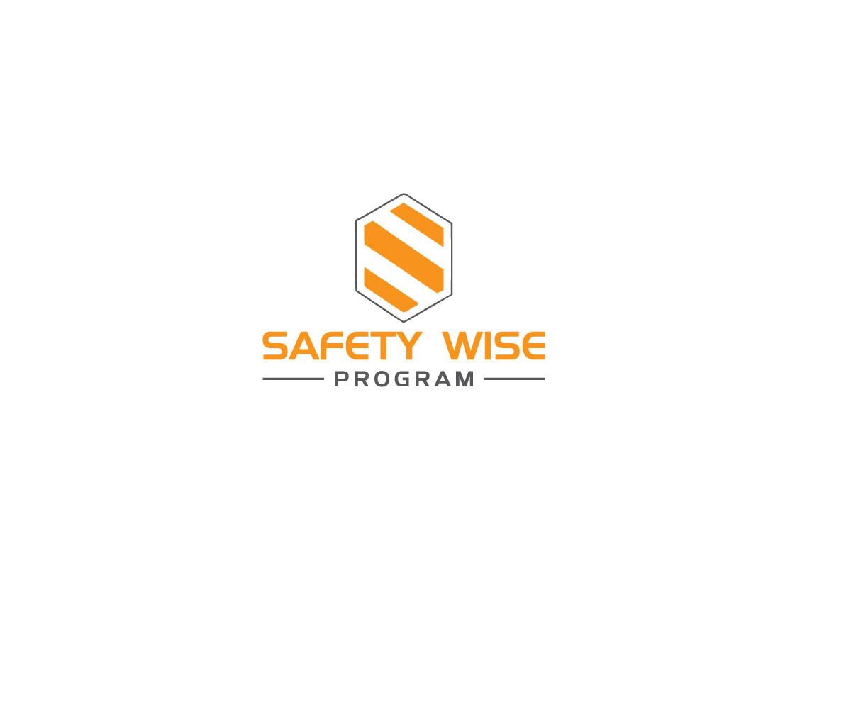 Logo Design by Highexpert Design - Entry No. 124 in the Logo Design Contest New Logo Design for Safety Wise Program.