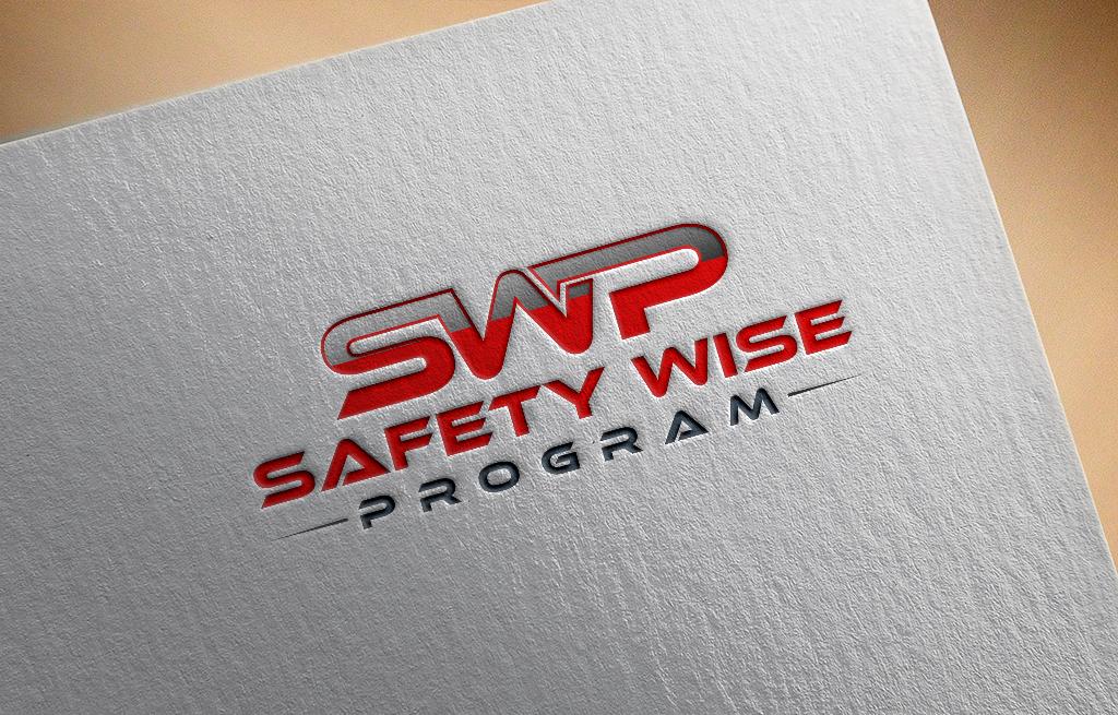 Logo Design by Abdullah al Jobair - Entry No. 127 in the Logo Design Contest New Logo Design for Safety Wise Program.