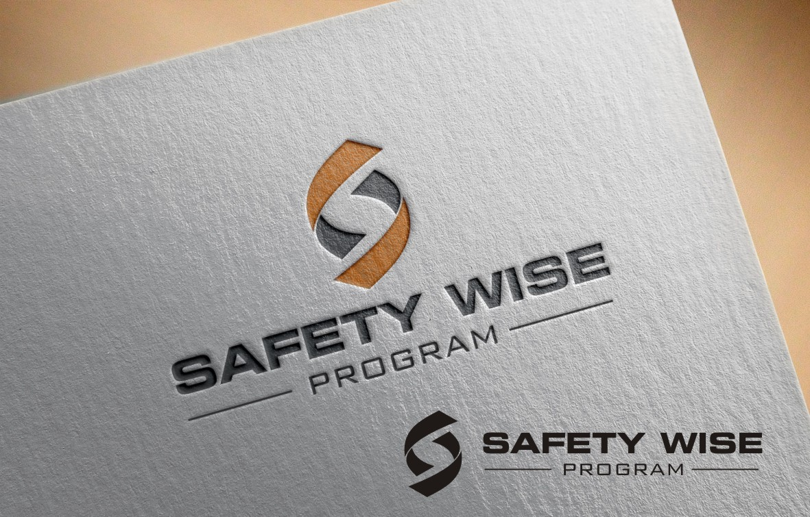 Logo Design by Spider Graphics - Entry No. 129 in the Logo Design Contest New Logo Design for Safety Wise Program.