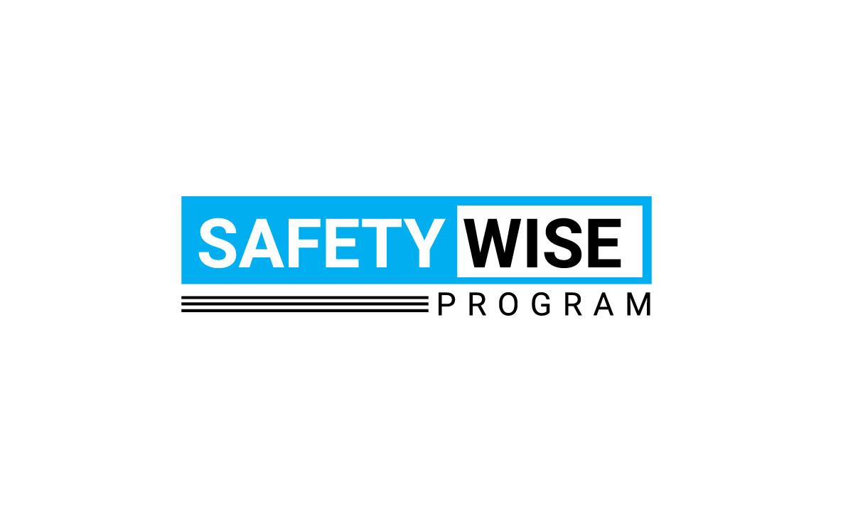 Logo Design by MD ZAHIR RAIHAN - Entry No. 133 in the Logo Design Contest New Logo Design for Safety Wise Program.