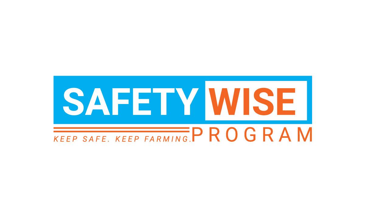Logo Design by MD ZAHIR RAIHAN - Entry No. 135 in the Logo Design Contest New Logo Design for Safety Wise Program.