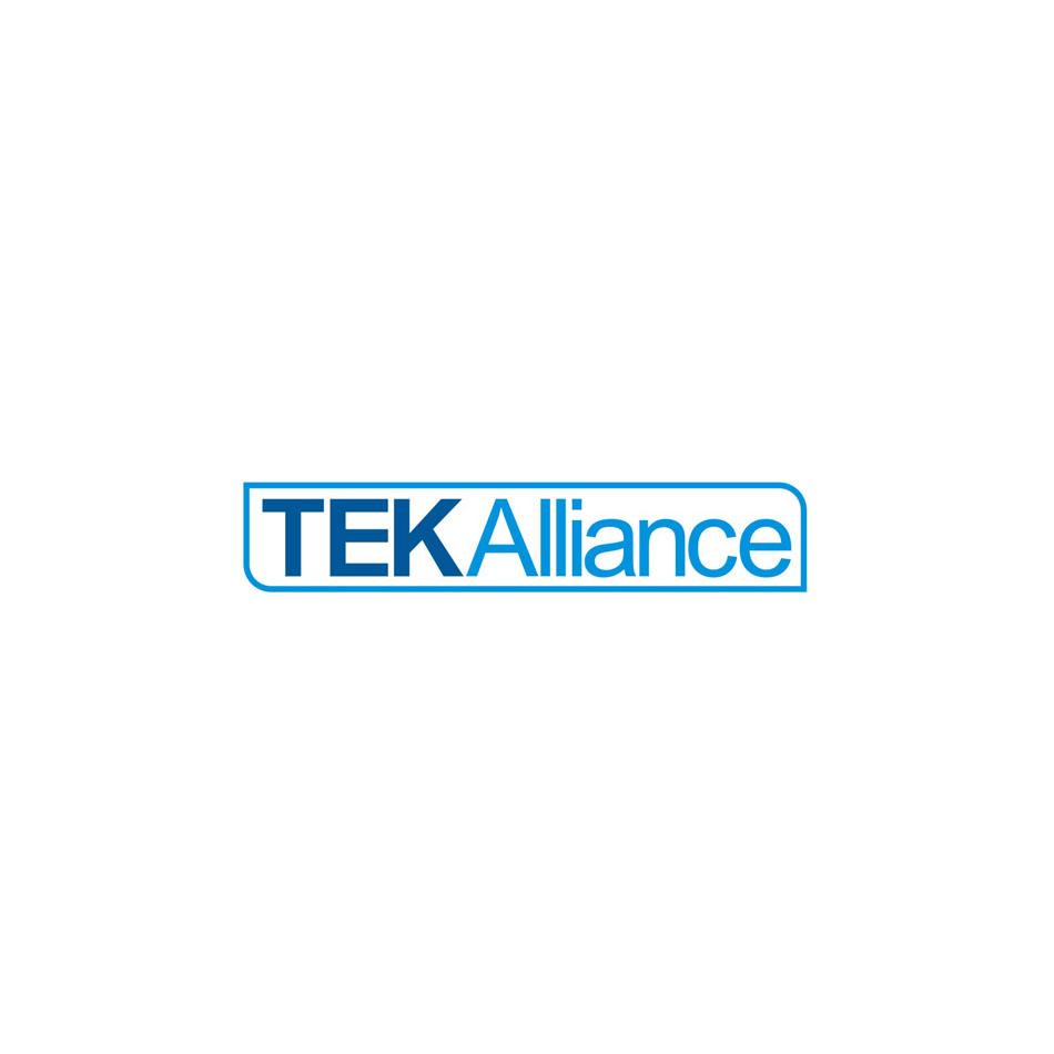 Logo Design by Heru budi Santoso - Entry No. 61 in the Logo Design Contest TEK Alliance.
