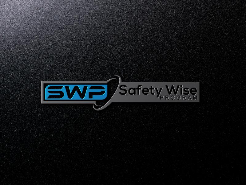 Logo Design by Hire Designer - Entry No. 148 in the Logo Design Contest New Logo Design for Safety Wise Program.