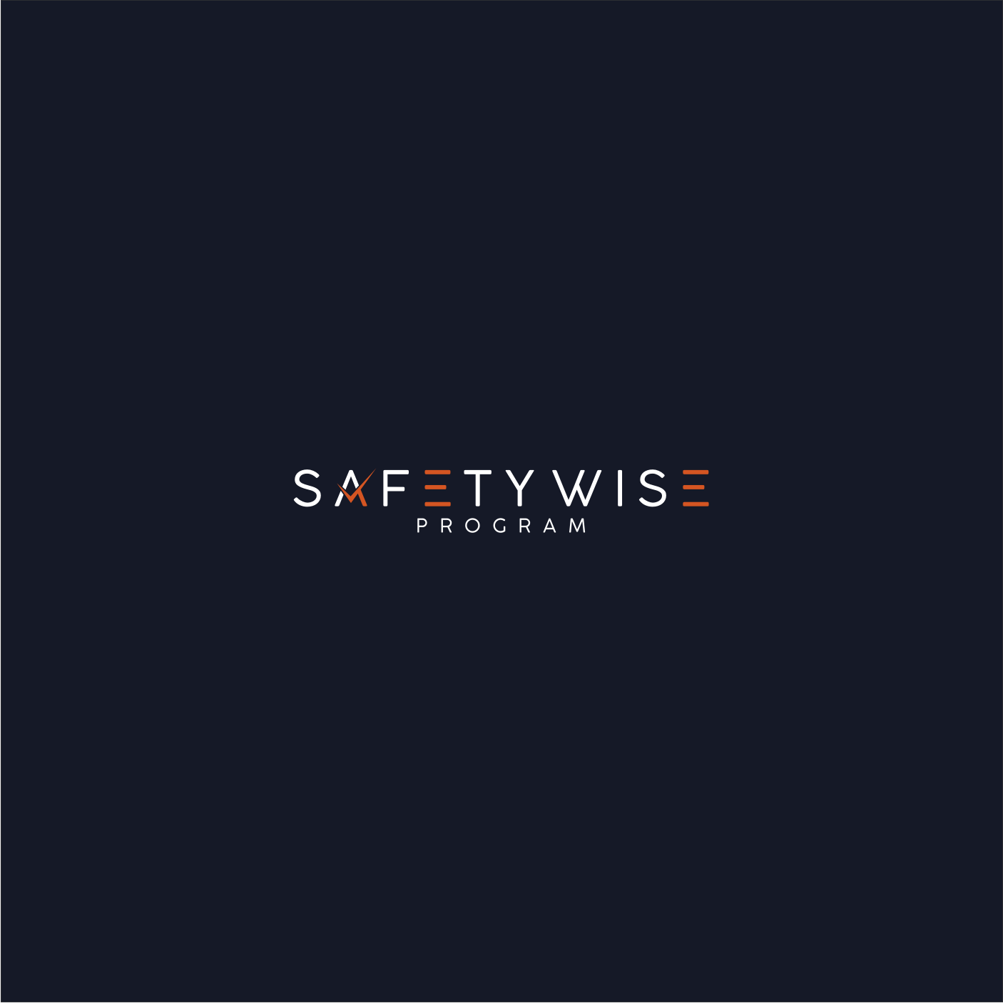Logo Design by Analla Art - Entry No. 151 in the Logo Design Contest New Logo Design for Safety Wise Program.
