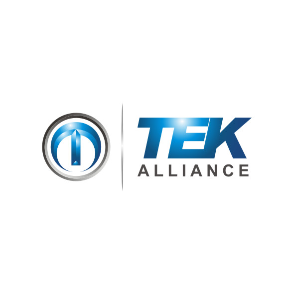 Logo Design by dbijak - Entry No. 65 in the Logo Design Contest TEK Alliance.