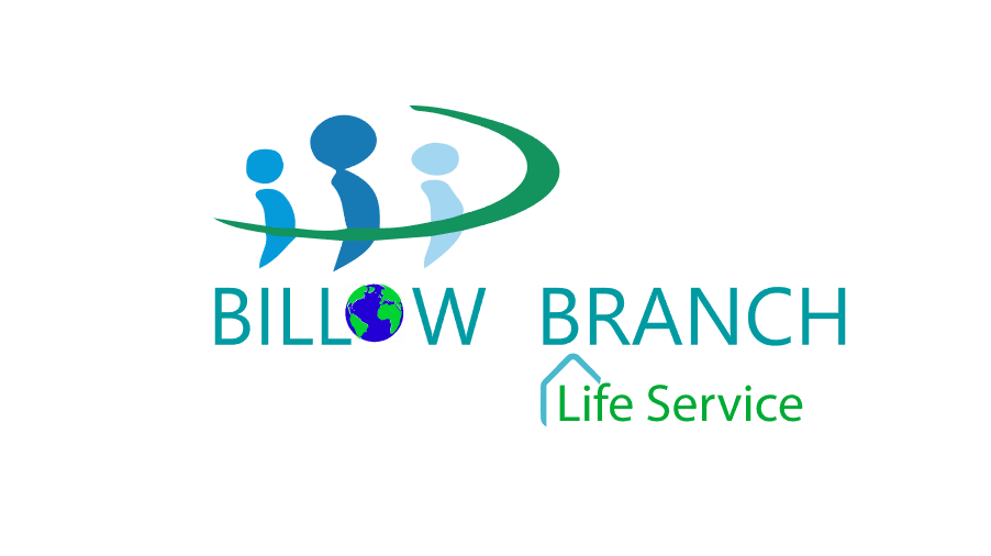 Logo Design by Private User - Entry No. 135 in the Logo Design Contest Artistic Logo Design for Willow Branch Life Service.