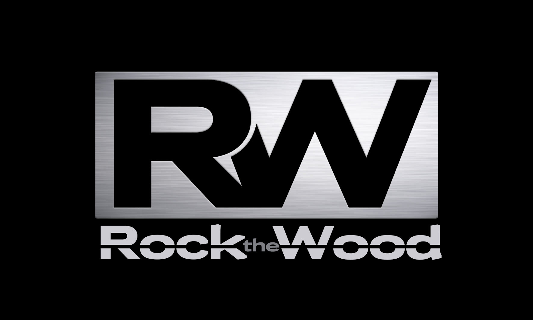 Logo Design by Private User - Entry No. 102 in the Logo Design Contest New Logo Design for Rock the Wood.