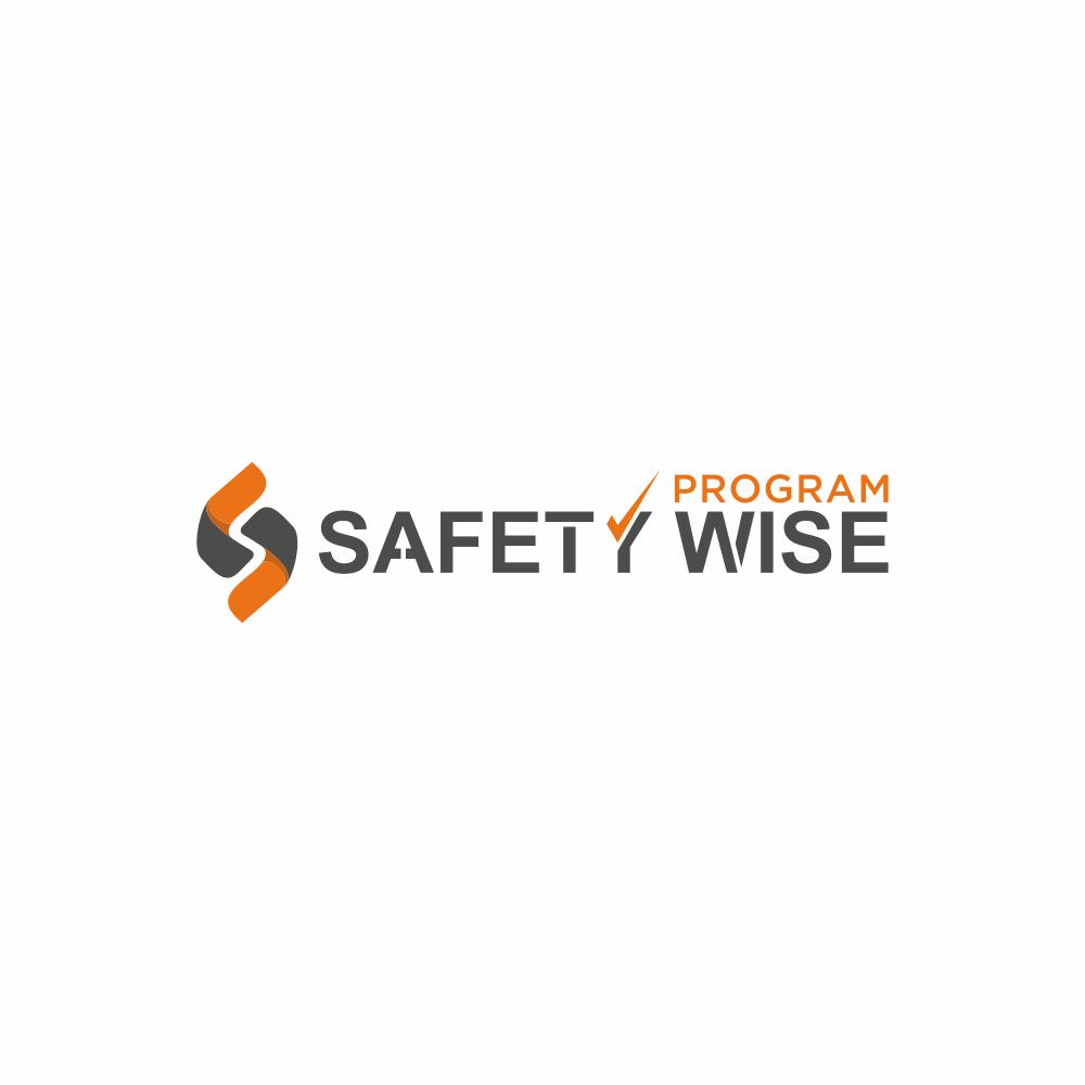 Logo Design by HERDIO KHADAFI - Entry No. 159 in the Logo Design Contest New Logo Design for Safety Wise Program.