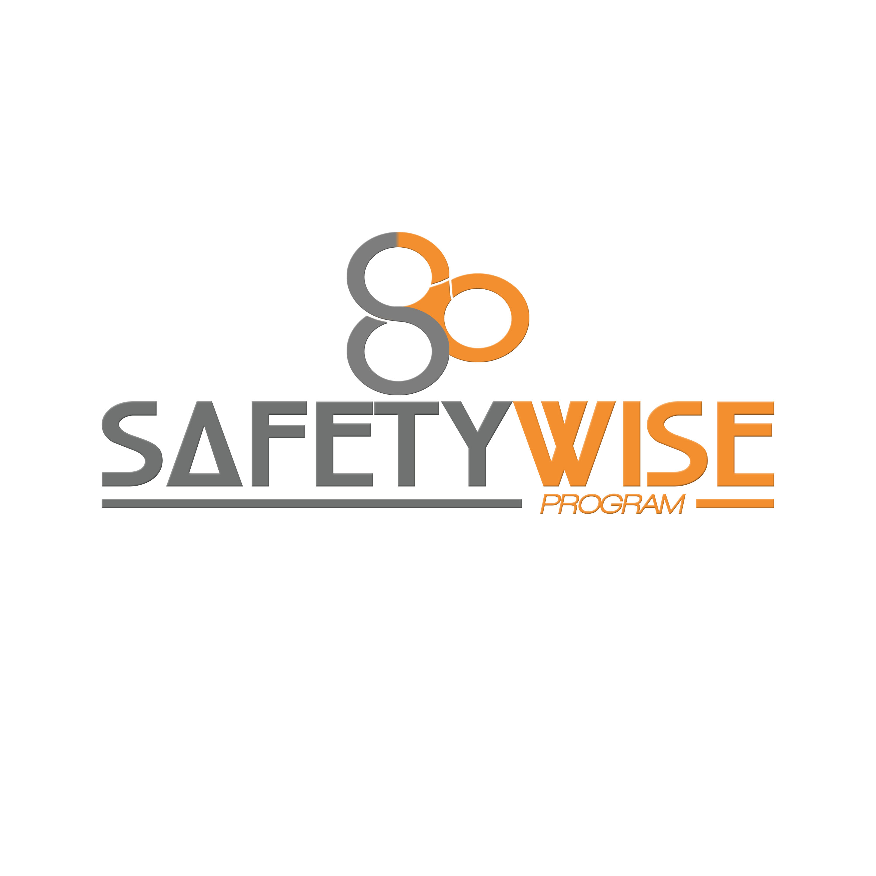 Logo Design by Private User - Entry No. 160 in the Logo Design Contest New Logo Design for Safety Wise Program.