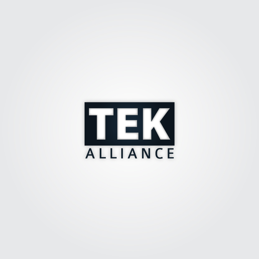 Logo Design by Alpar David - Entry No. 66 in the Logo Design Contest TEK Alliance.
