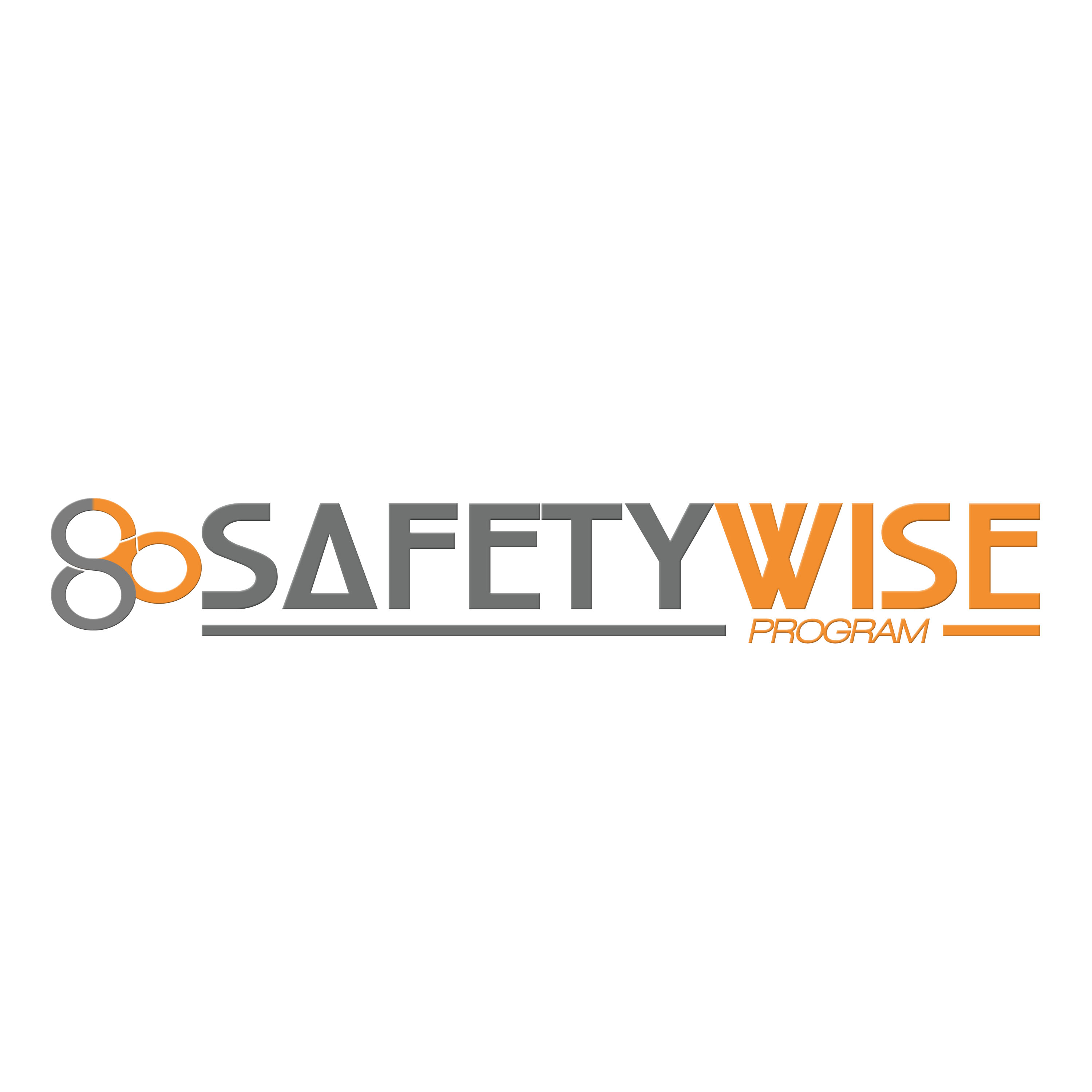 Logo Design by Private User - Entry No. 161 in the Logo Design Contest New Logo Design for Safety Wise Program.