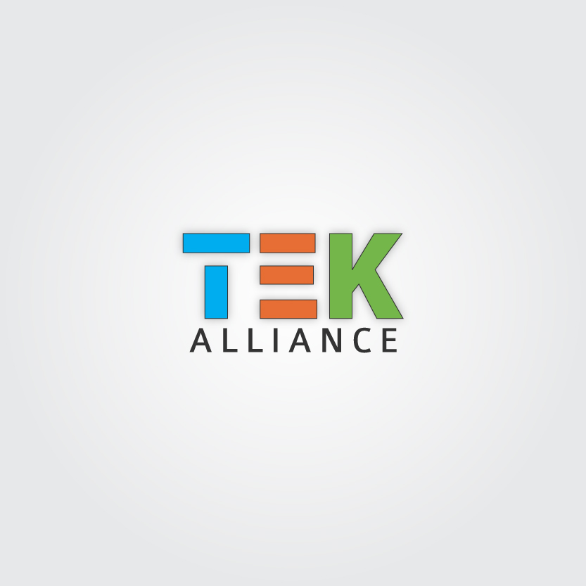 Logo Design by Alpar David - Entry No. 67 in the Logo Design Contest TEK Alliance.