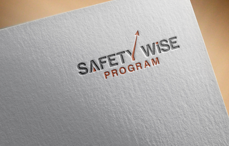 Logo Design by Mohammad azad Hossain - Entry No. 166 in the Logo Design Contest New Logo Design for Safety Wise Program.