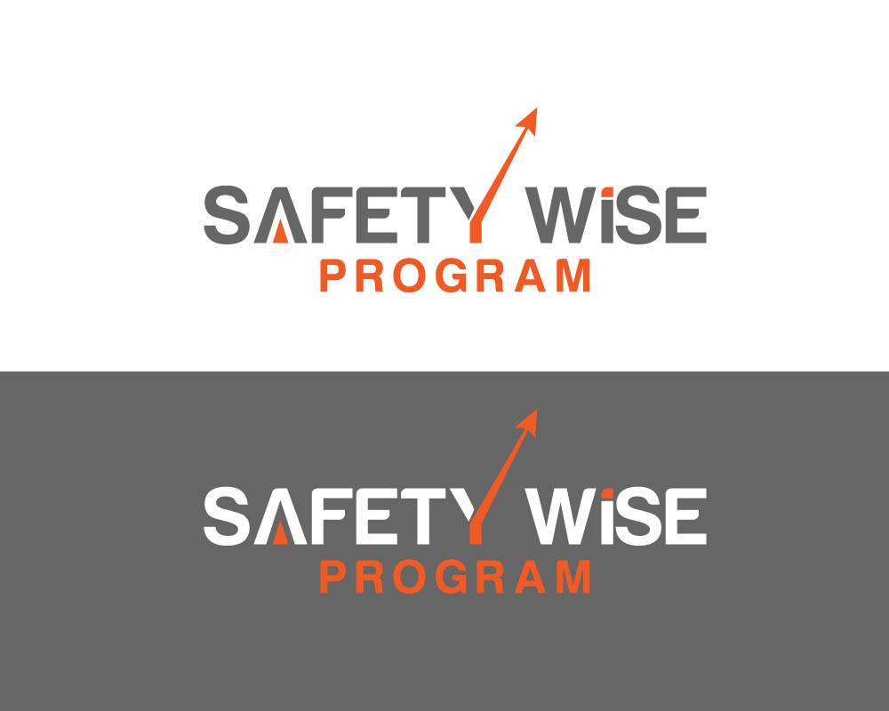 Logo Design by Mohammad azad Hossain - Entry No. 167 in the Logo Design Contest New Logo Design for Safety Wise Program.