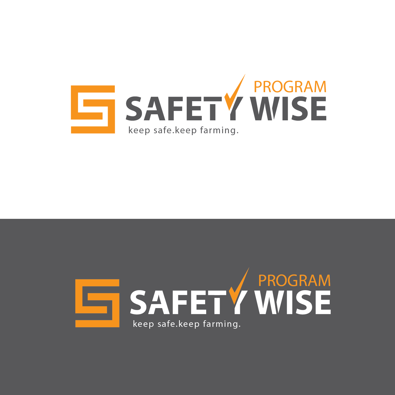 Logo Design by Shadman Sakib - Entry No. 172 in the Logo Design Contest New Logo Design for Safety Wise Program.