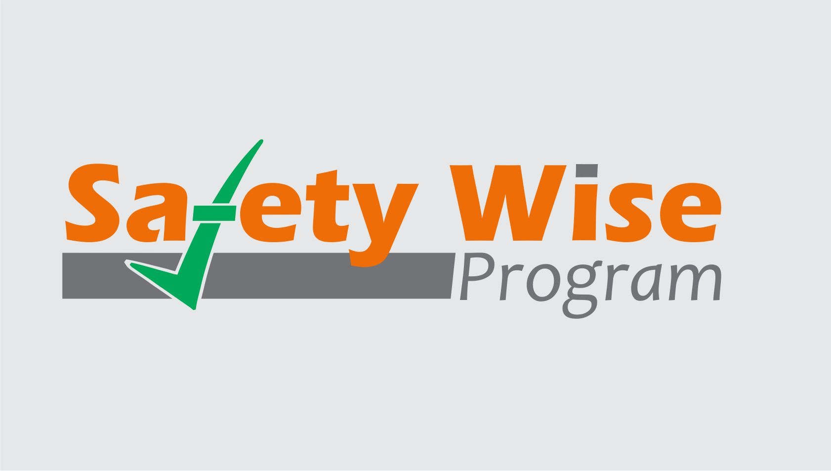Logo Design by Dilip Aponsu - Entry No. 182 in the Logo Design Contest New Logo Design for Safety Wise Program.