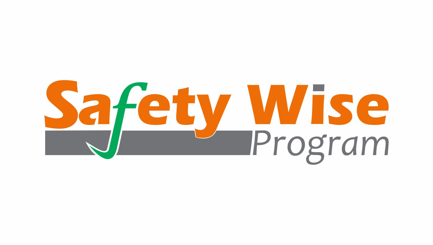 Logo Design by Dilip Aponsu - Entry No. 184 in the Logo Design Contest New Logo Design for Safety Wise Program.