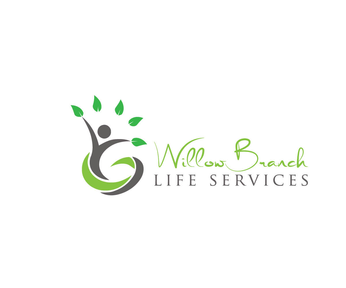 Logo Design by Highexpert Design - Entry No. 173 in the Logo Design Contest Artistic Logo Design for Willow Branch Life Service.