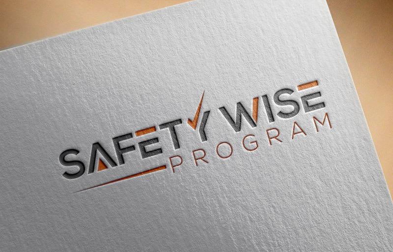 Logo Design by Md Harun Or Rashid - Entry No. 190 in the Logo Design Contest New Logo Design for Safety Wise Program.