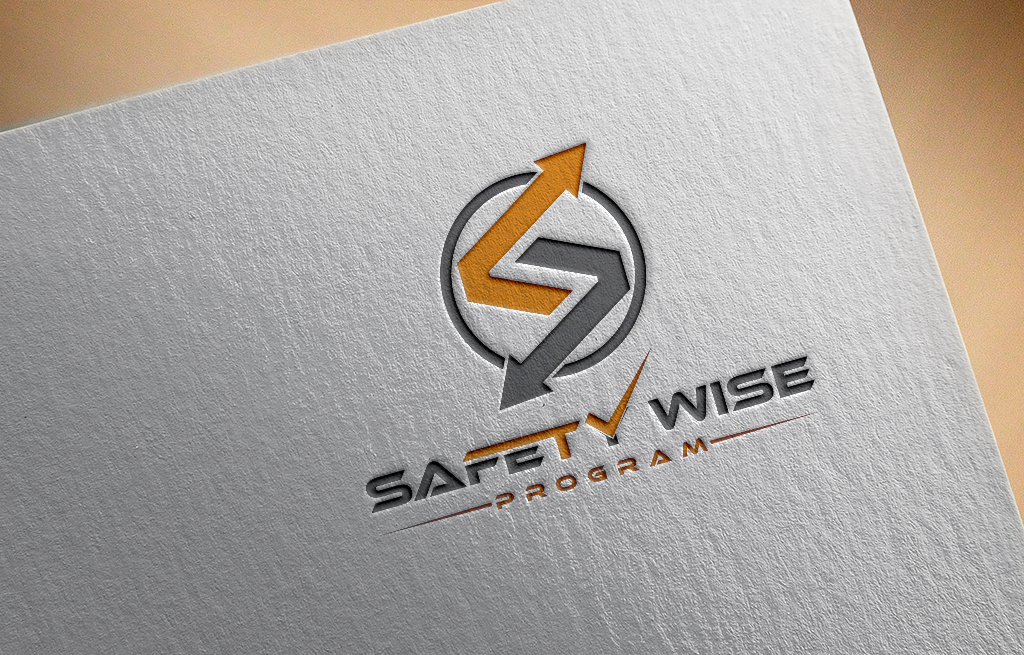 Logo Design by Private User - Entry No. 195 in the Logo Design Contest New Logo Design for Safety Wise Program.
