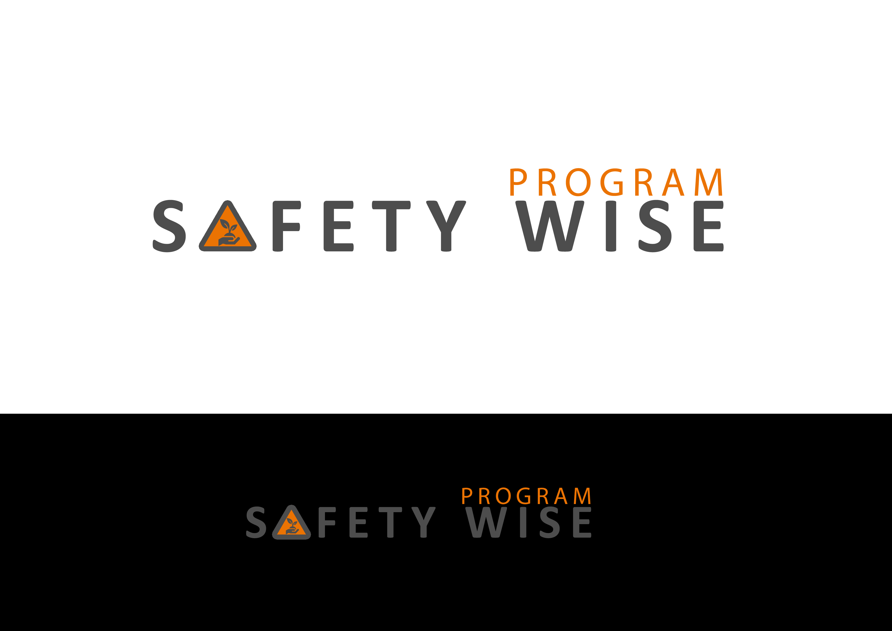 Logo Design by JSDESIGNGROUP - Entry No. 196 in the Logo Design Contest New Logo Design for Safety Wise Program.