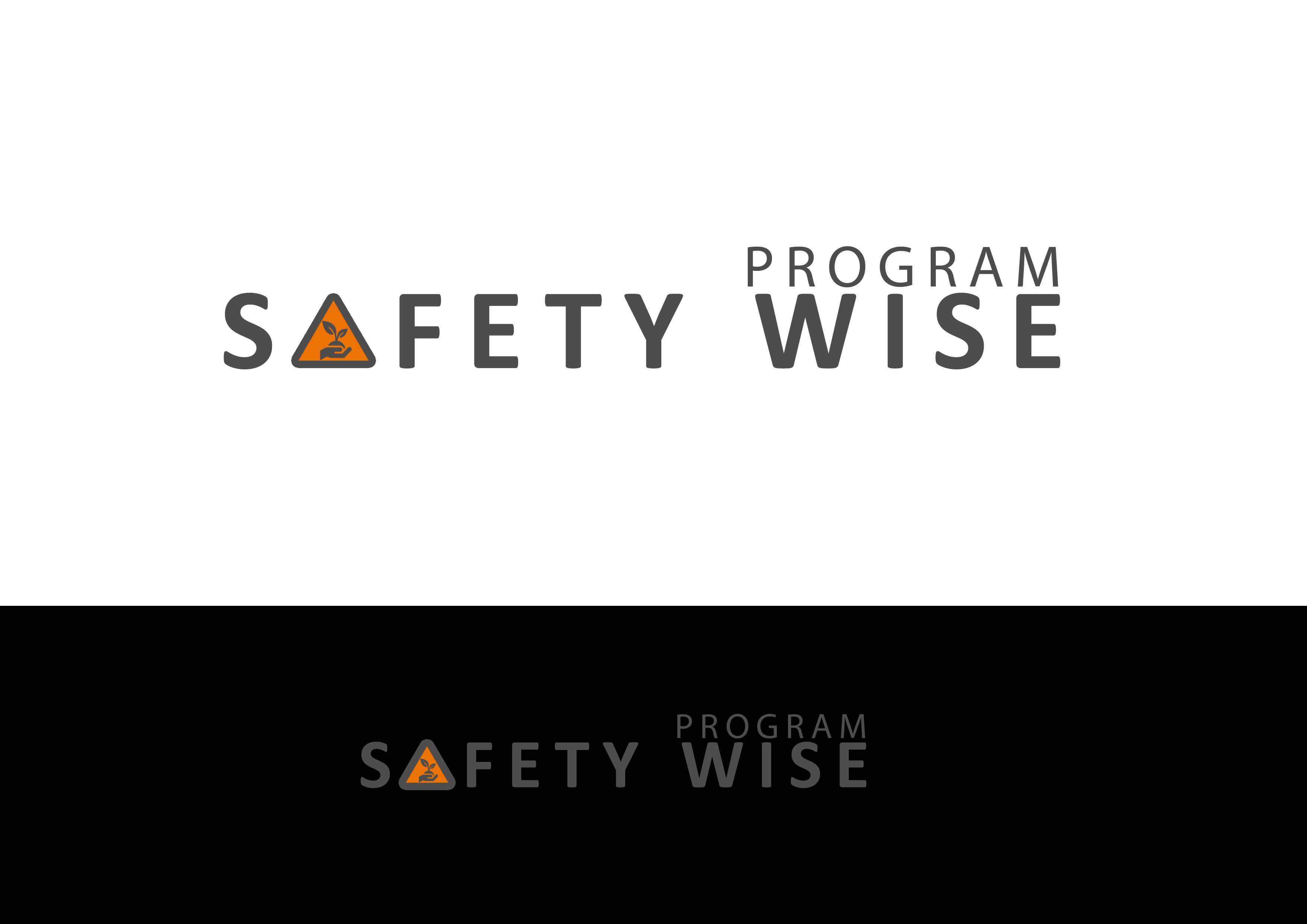Logo Design by JSDESIGNGROUP - Entry No. 197 in the Logo Design Contest New Logo Design for Safety Wise Program.