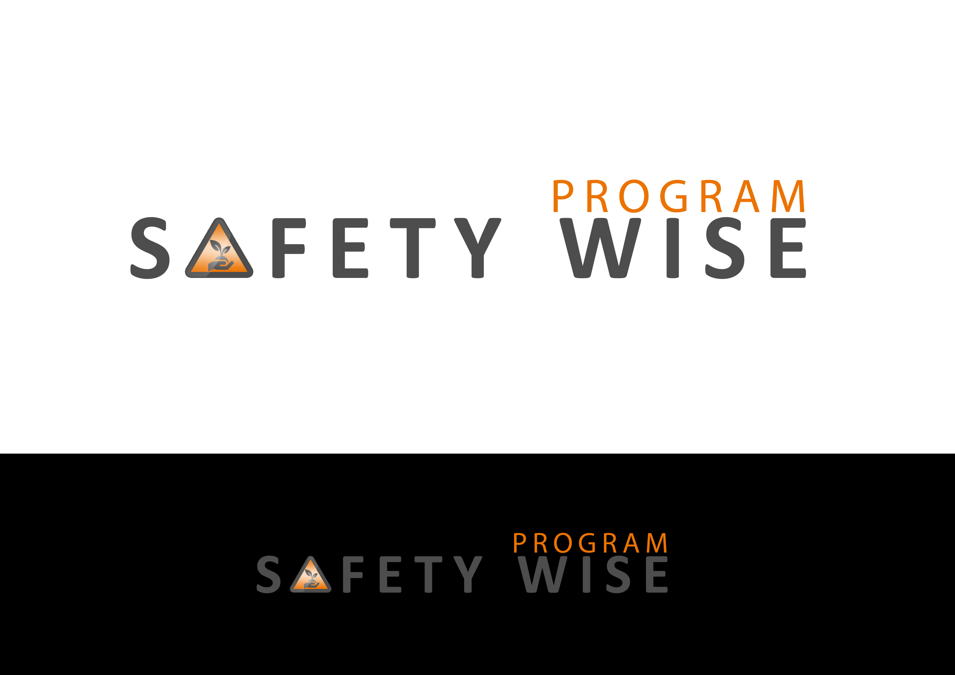 Logo Design by JSDESIGNGROUP - Entry No. 198 in the Logo Design Contest New Logo Design for Safety Wise Program.