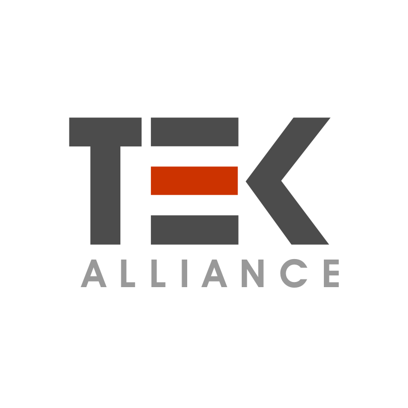 Logo Design by Rudy - Entry No. 69 in the Logo Design Contest TEK Alliance.