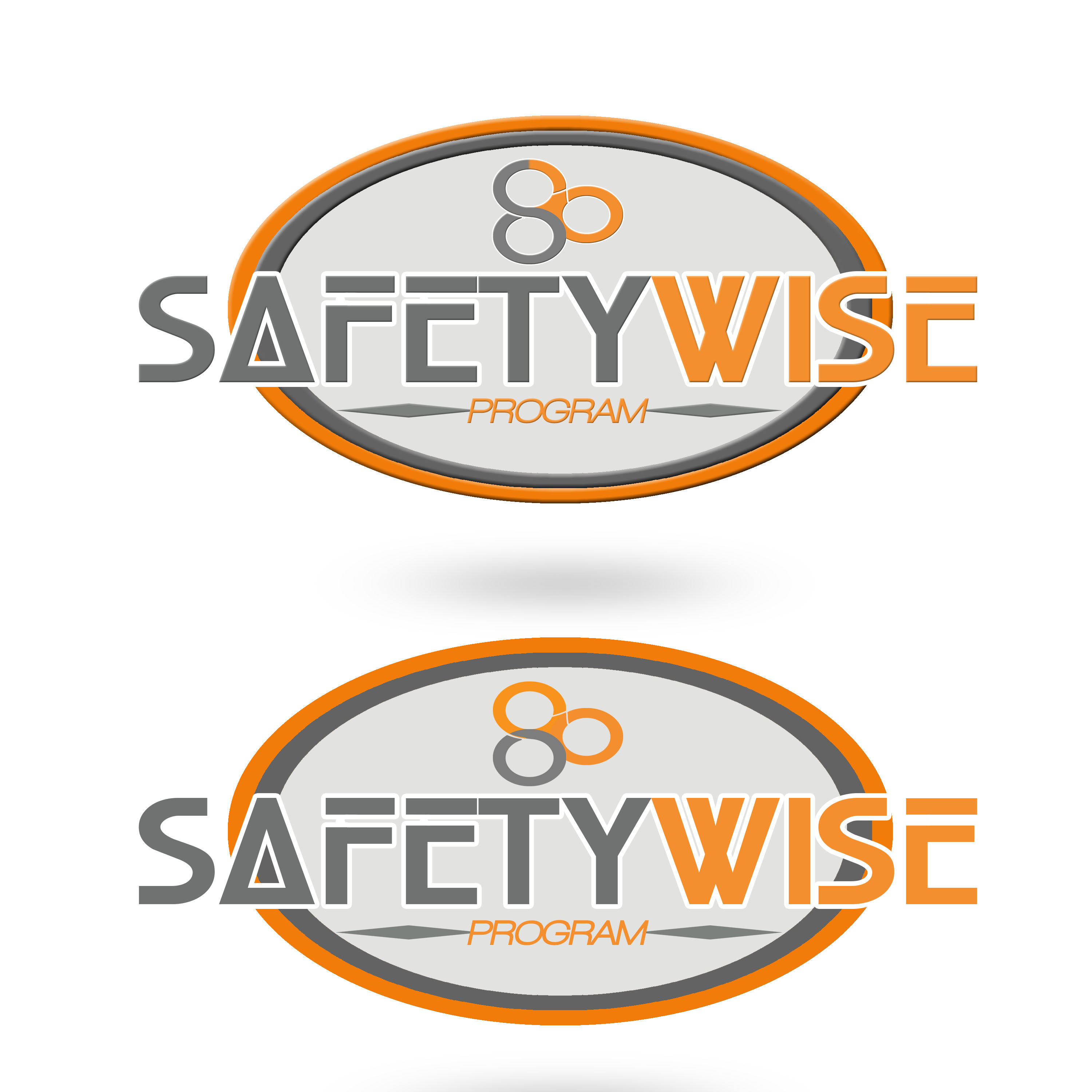 Logo Design by Private User - Entry No. 202 in the Logo Design Contest New Logo Design for Safety Wise Program.