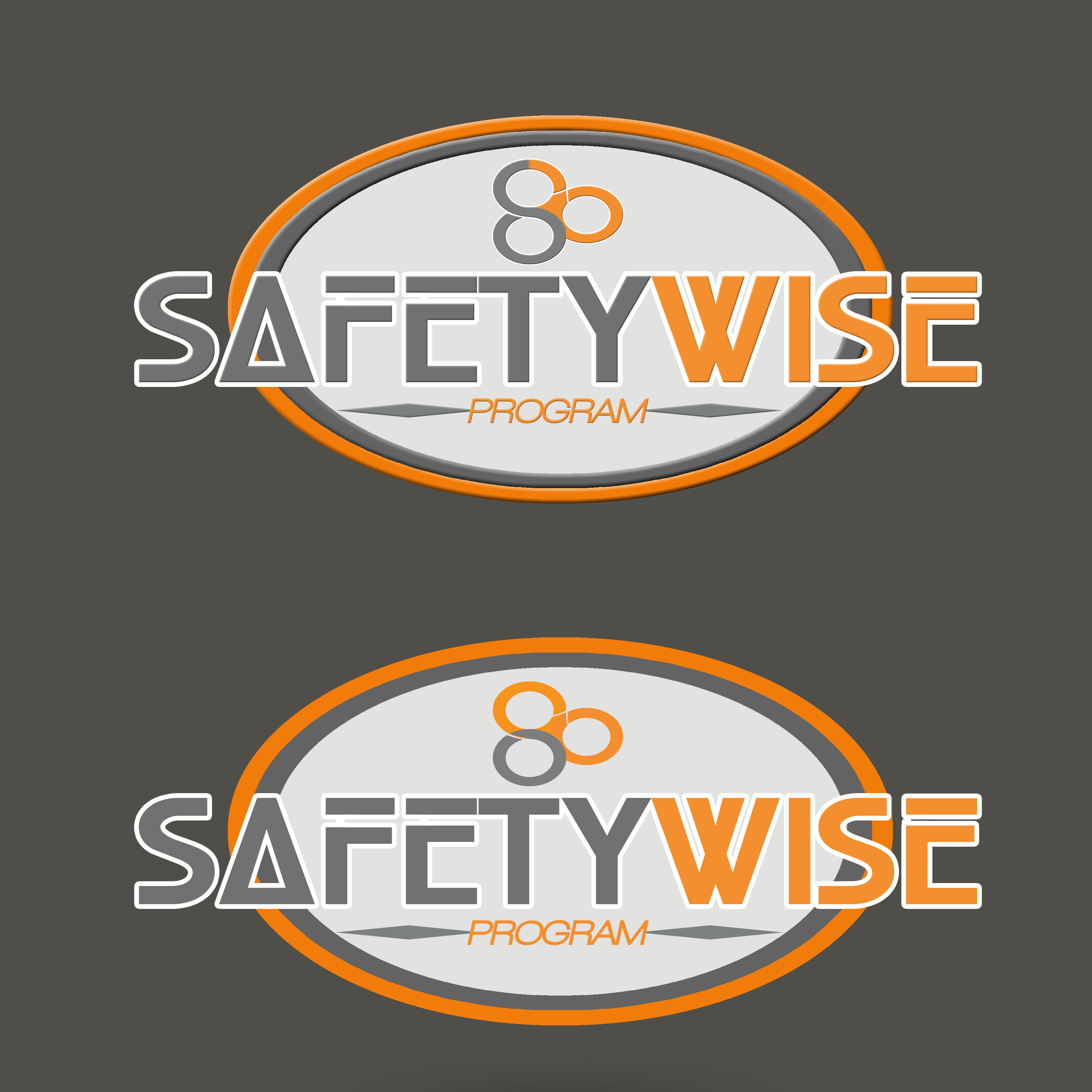 Logo Design by Private User - Entry No. 203 in the Logo Design Contest New Logo Design for Safety Wise Program.